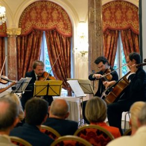 Monaco String Quartet