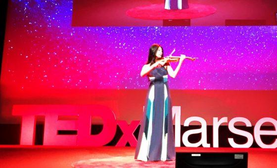 TEDx Marseille