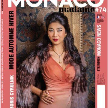 Monaco Madame Magazine